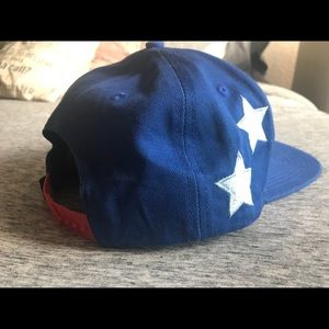 a14fa7193f1 Cakeworthy Accessories - Cakeworthy Blue Sorcerer s Hat